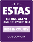 The ESTAS - Letting Agent - Best In Country